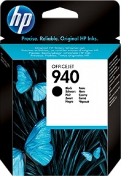 HP C4902AE Tintenpatrone Black No.940